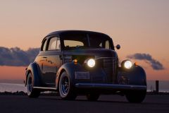 39 Chevy Master Coupe