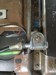 Seat Actuator