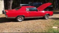 1971 SS Clone