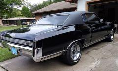 Maq's Black 72