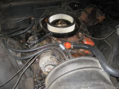 Engine Before