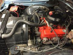 Original engine detail1