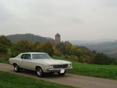 72 Monte in Germany