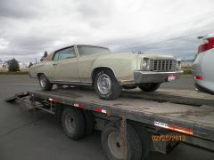 Royce's New 72