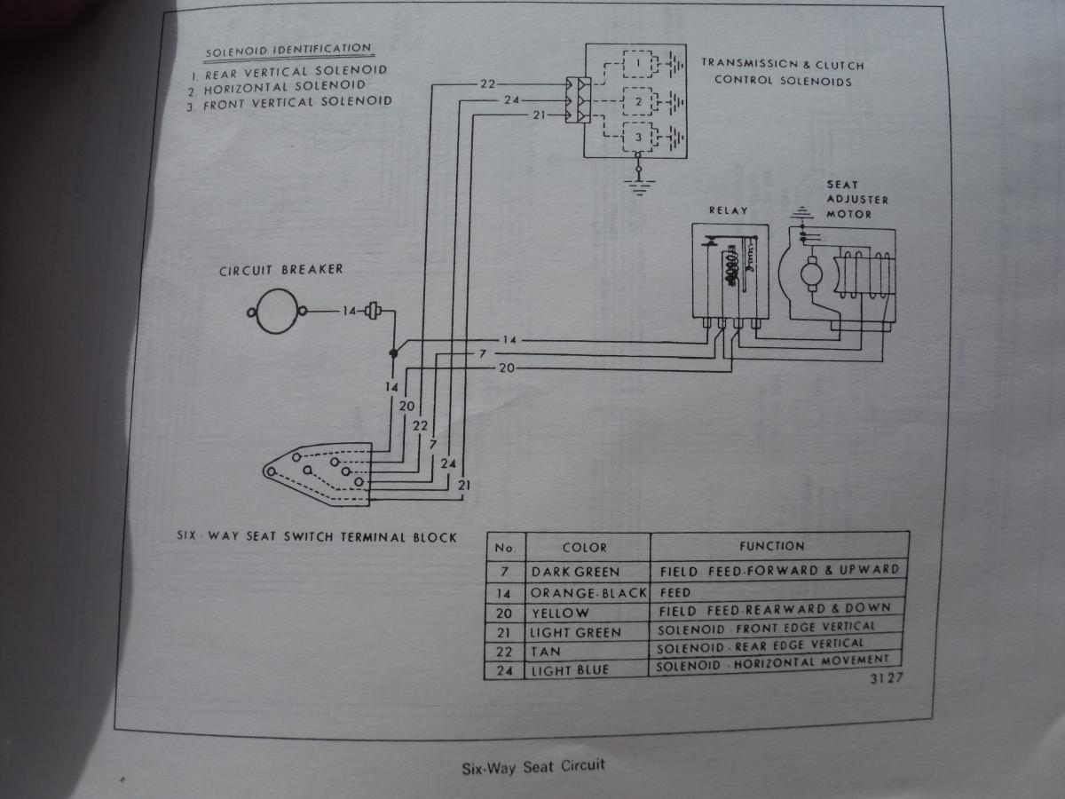 1970 monte wiring diagrams - electrical tech - first generation monte carlo  club  first generation monte carlo club