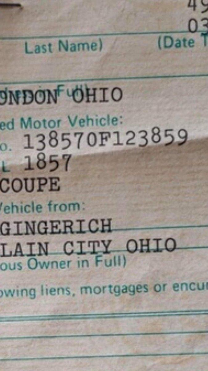 Dating ikä laki Ohiossa