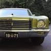 1972 Monte carlo - $11500 (Edmonds) - last post by NWmonte71